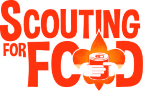 scouting for food logo final